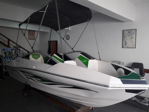 barco ventura 160