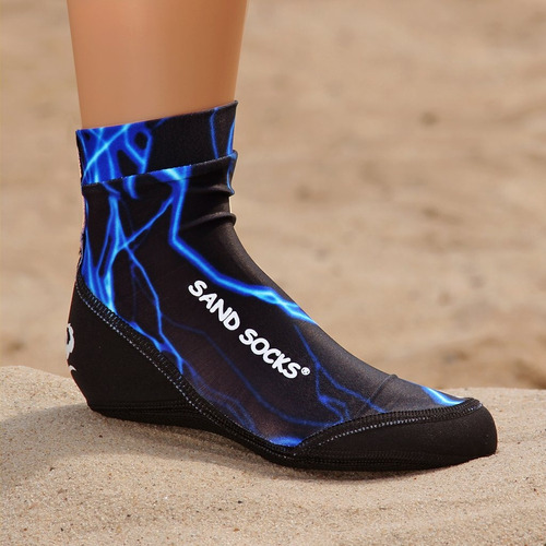 barefoot no resbalón calcetines de agua de deportes de agua