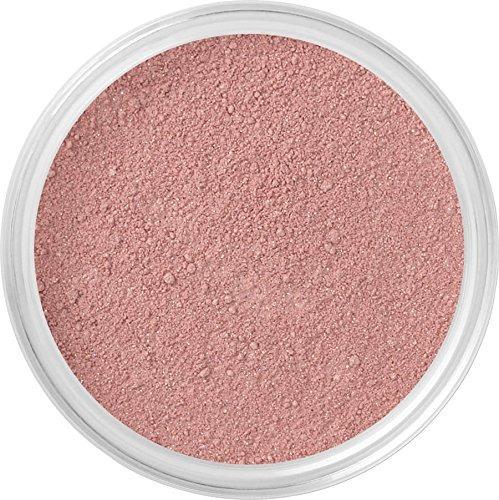 bareminerals en todo color de la cara - rose radiance 0.85 g