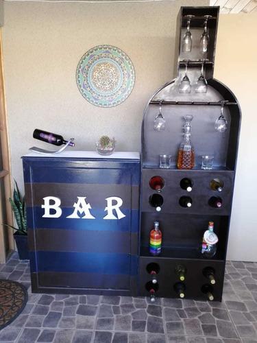 bares diseños originales a medida