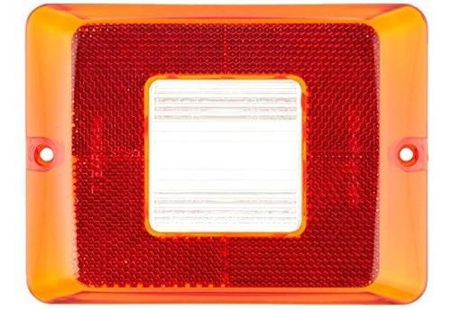 bargman luces 3184711 horizontal taillite lente de copia de
