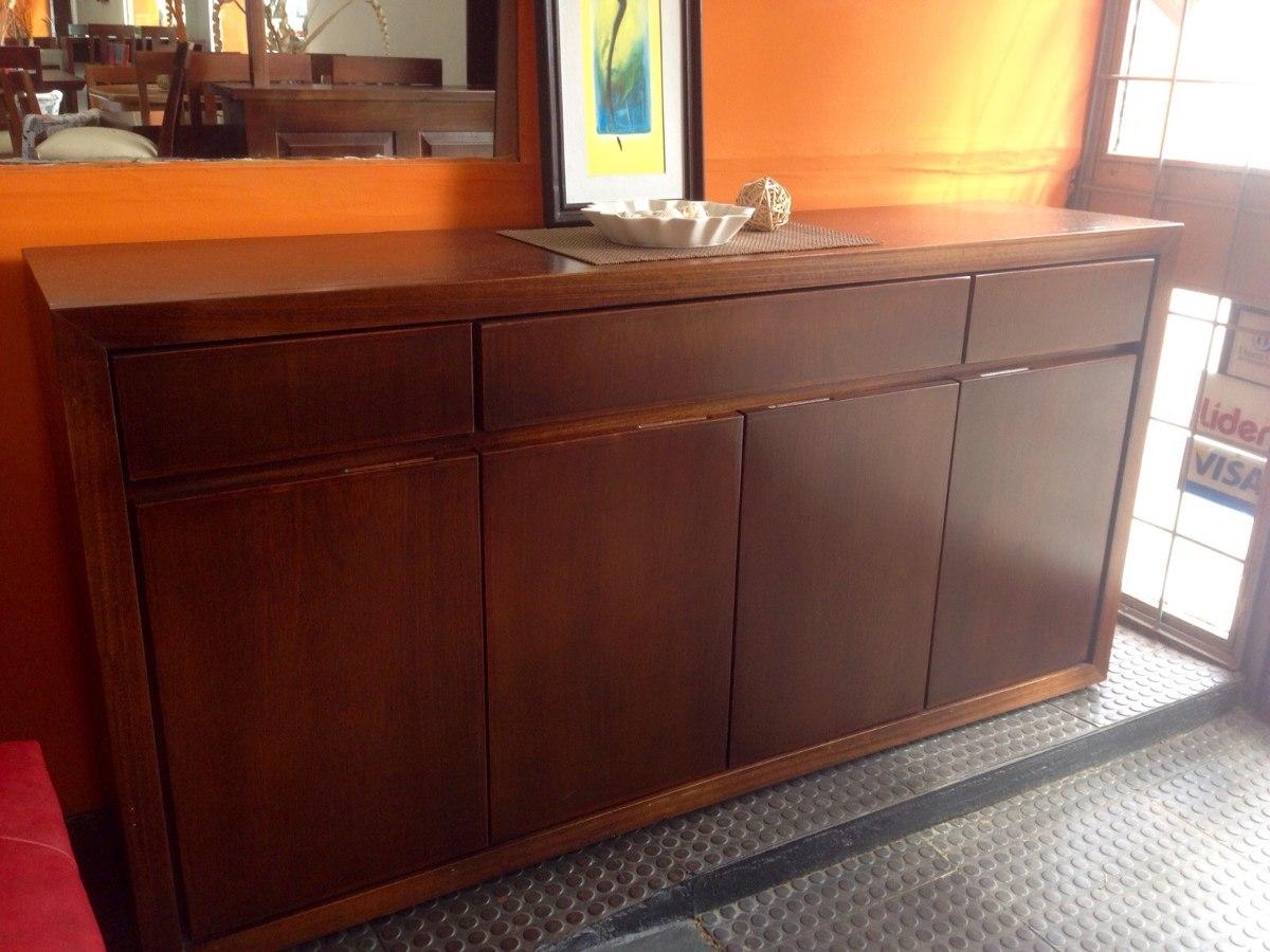 Artesanato Em Madeira Frases ~ Bargueño Modular Aparador En Eucaliptus Living $ 17 900,00 en Mercado L