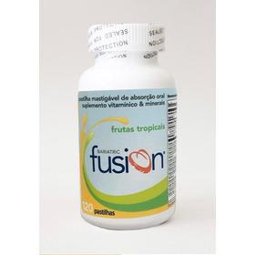 Bariatric Fusion Suplem. Vitamínico Promoção (120 Pastilhas)