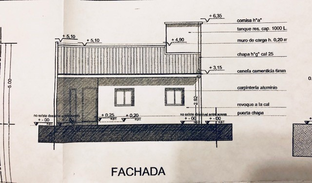 bariloche 400 - ingeniero maschwitz - casas chalet - venta