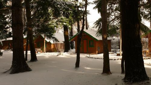 bariloche- camping en colonia suiza