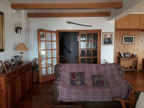 bariloche-  excelente casa