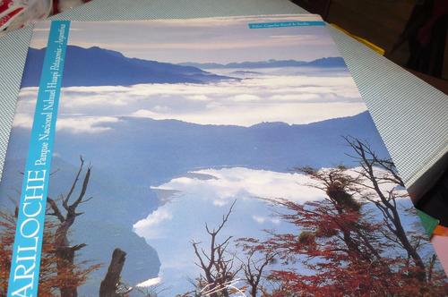 bariloche - parque nacional nahuel huapi fotos:porcel de per