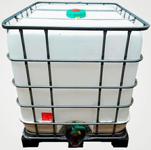 baritanque 1000 litros maxicubo tanque