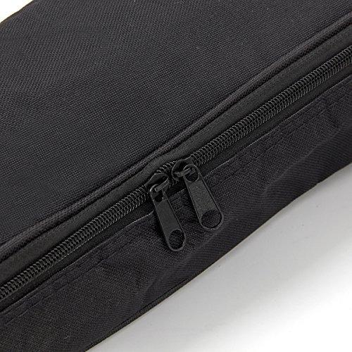 baritone ukulele gig bag for 30 inch ukelele uke nylon blac