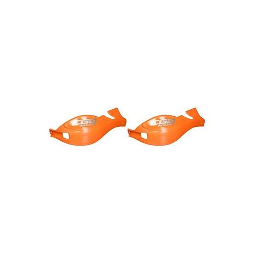 barkbusters (bb.es5.2.or) ego orange handguard kit completo