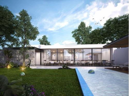 barlovento residencial temozón mod. a