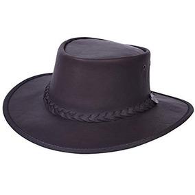 9f0f95c9fa Barmah Hat Sombrero De Piel De Canguro Premium Australiano