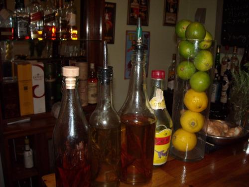 barman a domicilio+ herramientas+licuadora+asesoramiento.