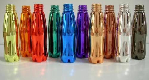 barniz candy color (p/cromo al agua y solvente) x 1 lt.