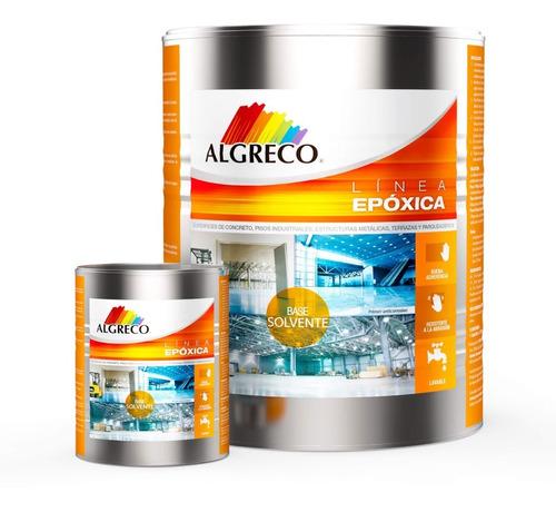barniz epoxico algreco galón + catalizador