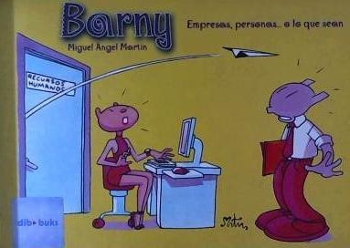 barny(libro )