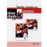 barão vermelho: balada mtv - (dvd + cd