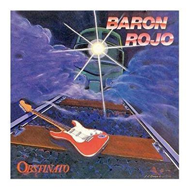 baron rojo - la colección - cds importados