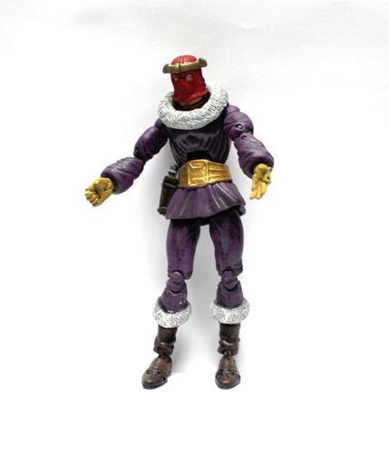 baron zemo action  figure barão zemo marvel legends  mojo