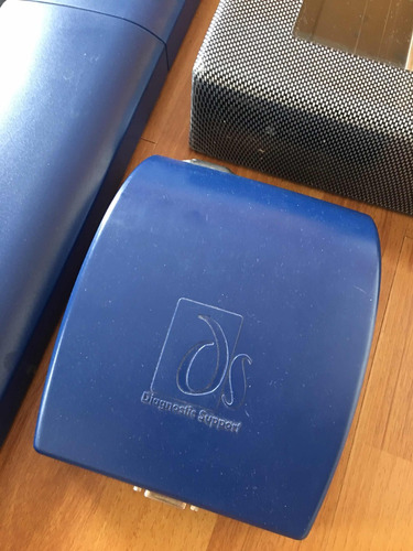 baropodometro computarizado + scanner + notebook + software