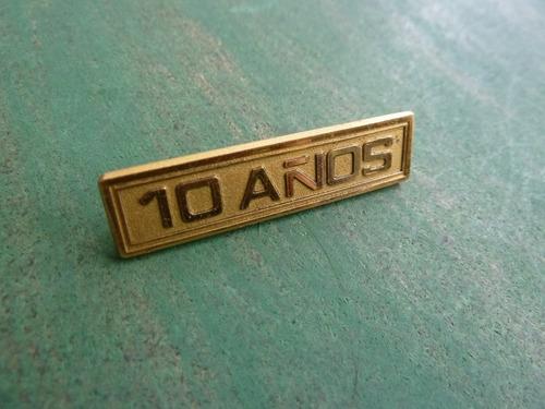 barra 10 años - vp