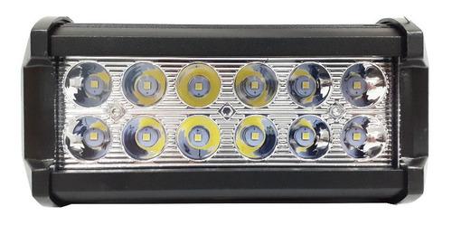 barra 12 led
