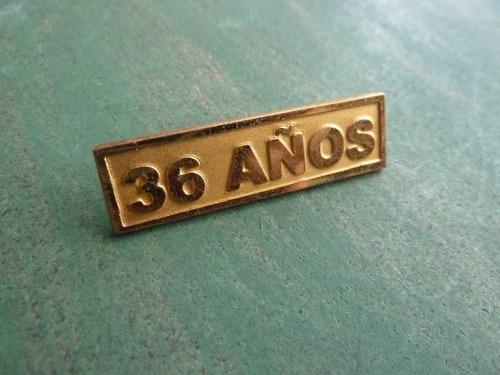 barra 36 años - vp