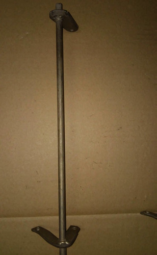 barra alavanca haste do cabo de acionamento trava encosto banco dianteiro fusca original vw, variant 1 brasilia esquerdo