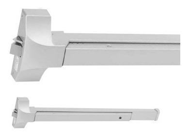 barra antipanico horizontal 36 merik