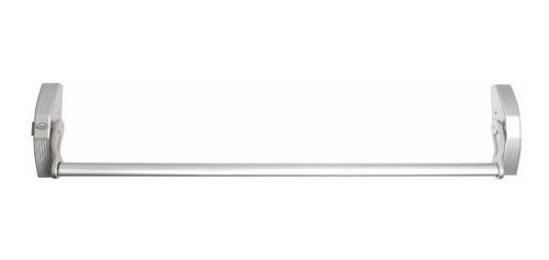 barra antipánico universal 2 puntos lock