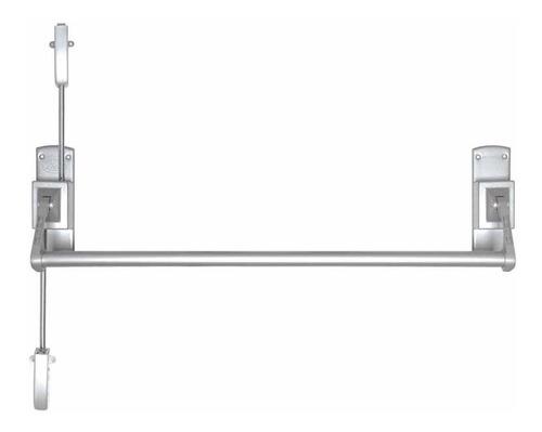 barra antipánico universal de 2 punto l220al lock cumple ada