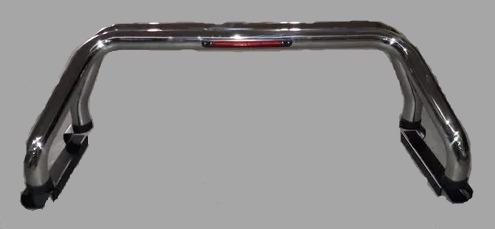 barra antivuelco acero inox wingle 3/5/6 oferta $ 95.000