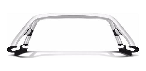 barra antivuelco cromo bepo p/toyota hilux 05/15 gtia 5 años