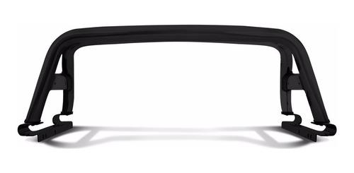 barra antivuelco negra bepo elegance2 para vw amarok