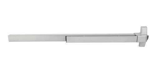 barra assa abloy 4716, para puertas de emergencia y servicio