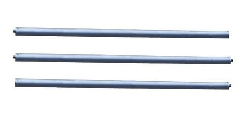barra avulsa a metro ou par de batatinhas p/suporte fundo