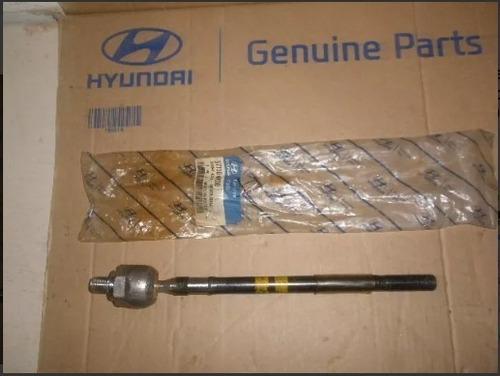 barra axial cx direção h100 2004 hyundai novo