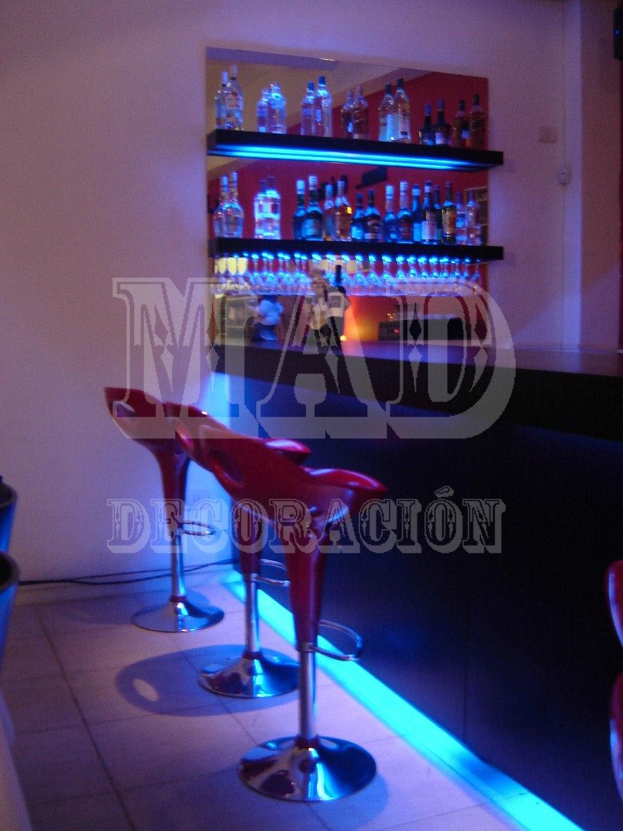 Decoracion de barras de bar beautiful barra bar para for Modelos de barras de bar