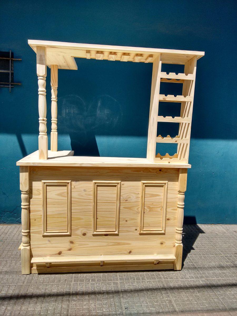 Excelente Muebles De Servidor De Barra Galera Muebles Para Ideas