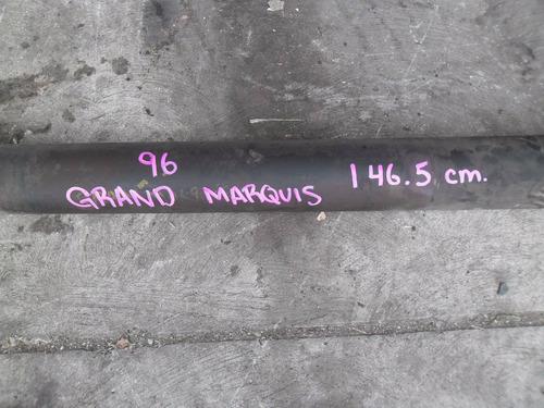 barra cardan grand marquis 96