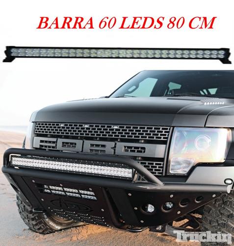barra curva 100 leds 51.5 (131cm)