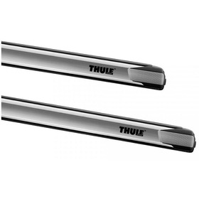 Barra De Aluminio Para Rack Slidebar Thule 893 1620mm