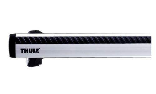 barra de aluminio thule wingbar 963 1500mm