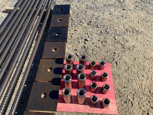 barra de ancoragem gw plus st 690/790 32mm