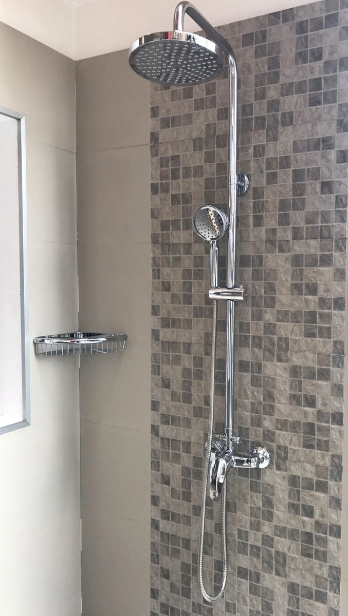 Barra de ducha smart roseta telefono us 157 00 en for Telefono ducha