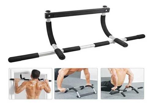 barra de ejercicios iron gym