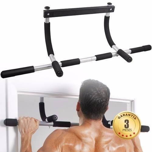 barra de ejercicios multifuncional para dominadas/onlineclub