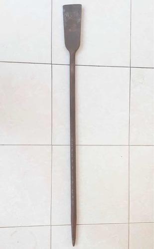 barra de hierro construcción/albañilería herragro