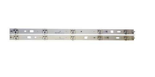 barra de led  kdl-40r485a 5 leds