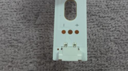 barra de led lg 39lb5800 lado  a  drt 3.0 rev01 140107